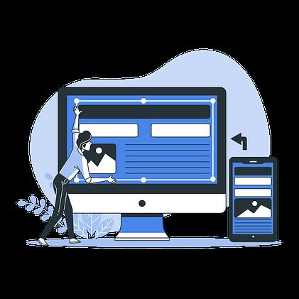 Evoluxio - web design for law firms
