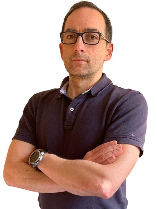 Evoluxio - Jorge Rodriguez, Founder