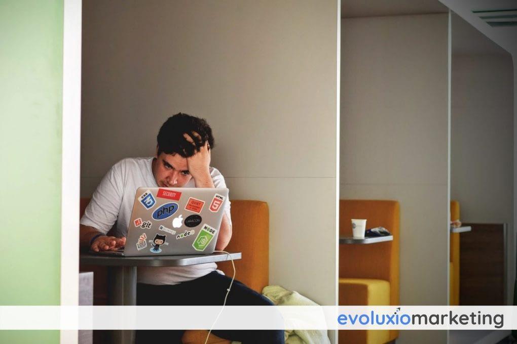 Youre Not Innovating - Evoluxio Marketing