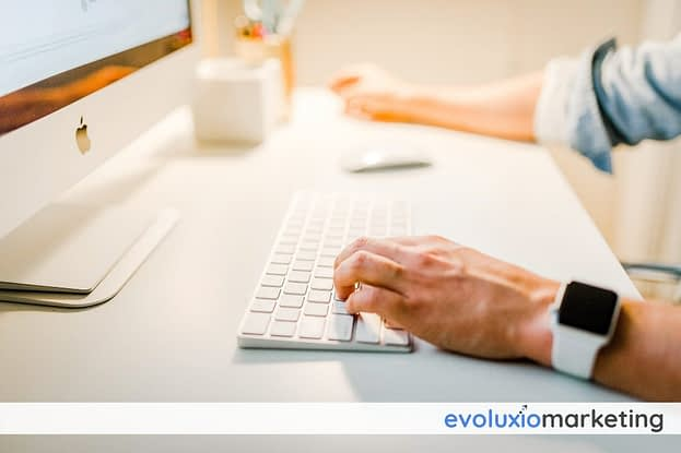 Evoluxio Marketing - Boutique Online Marketing Agency for Small Businesses
