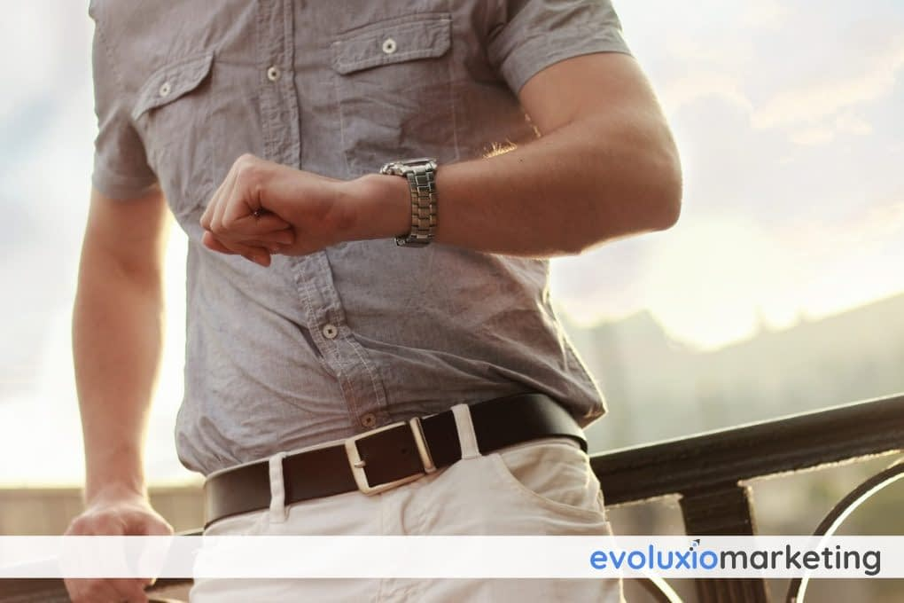 Your Wait Times Are Too Long - Evoluxio Marketing