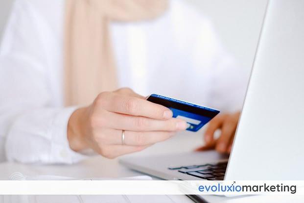 Paid traffic - Evoluxio Marketing
