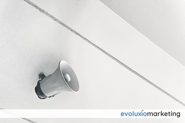 Call to action - Evoluxio Marketing