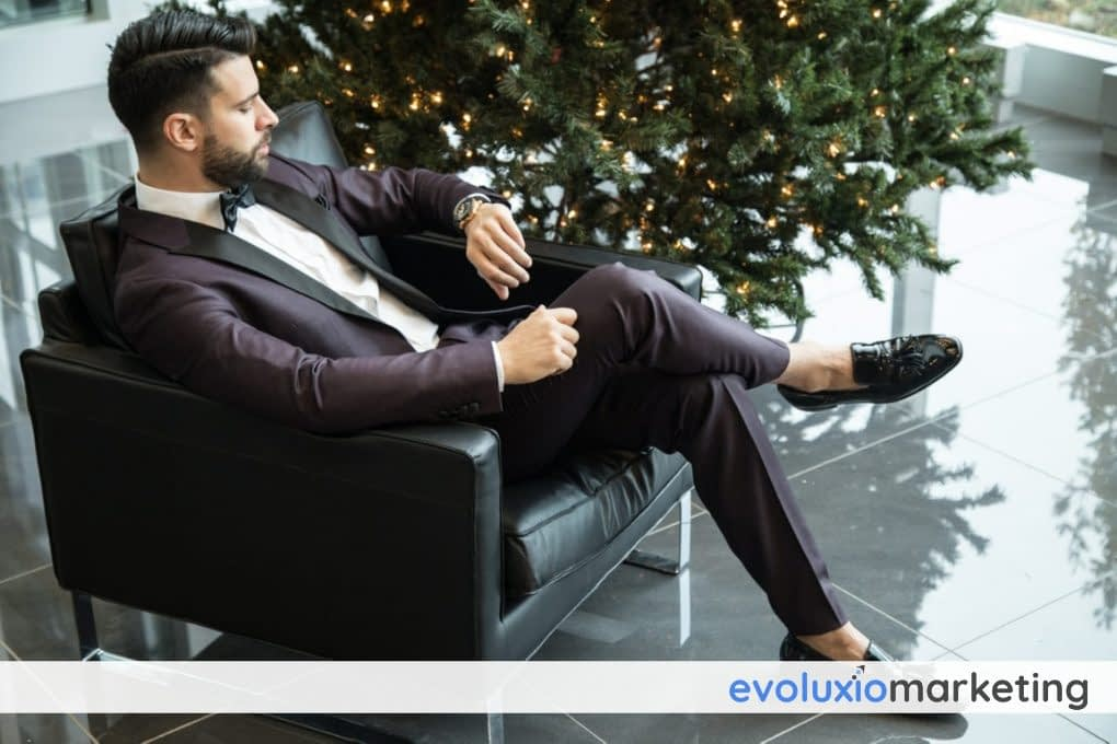 You Make Things Inconvenient - Evoluxio Marketing
