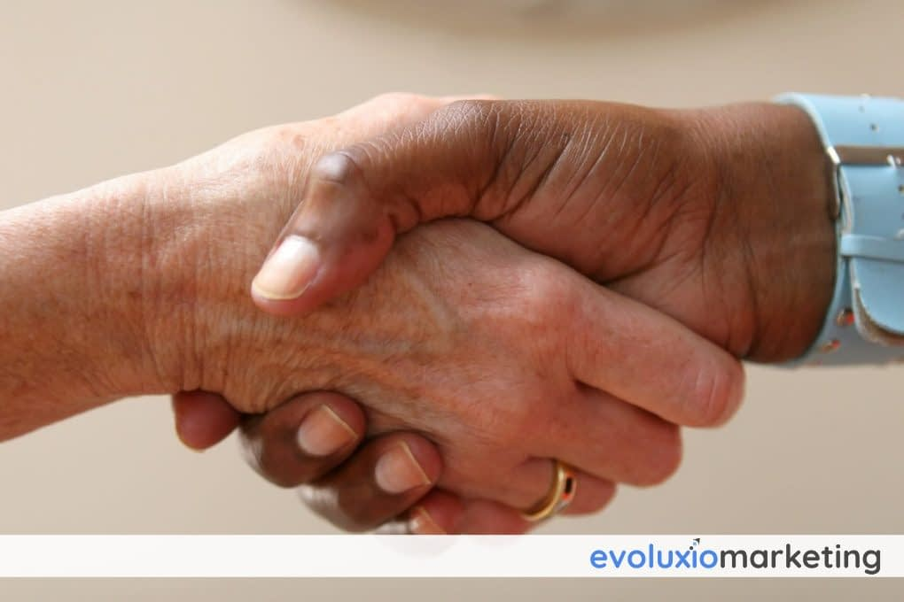 Your Competition Is Just... Better - Evoluxio Marketing