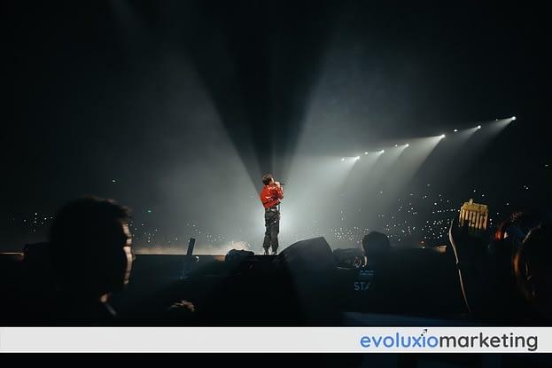 Events - Evoluxio Marketing
