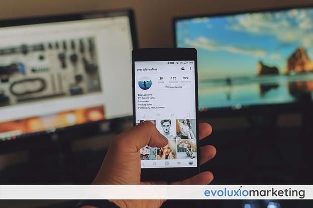 Profile - Evoluxio Marketing